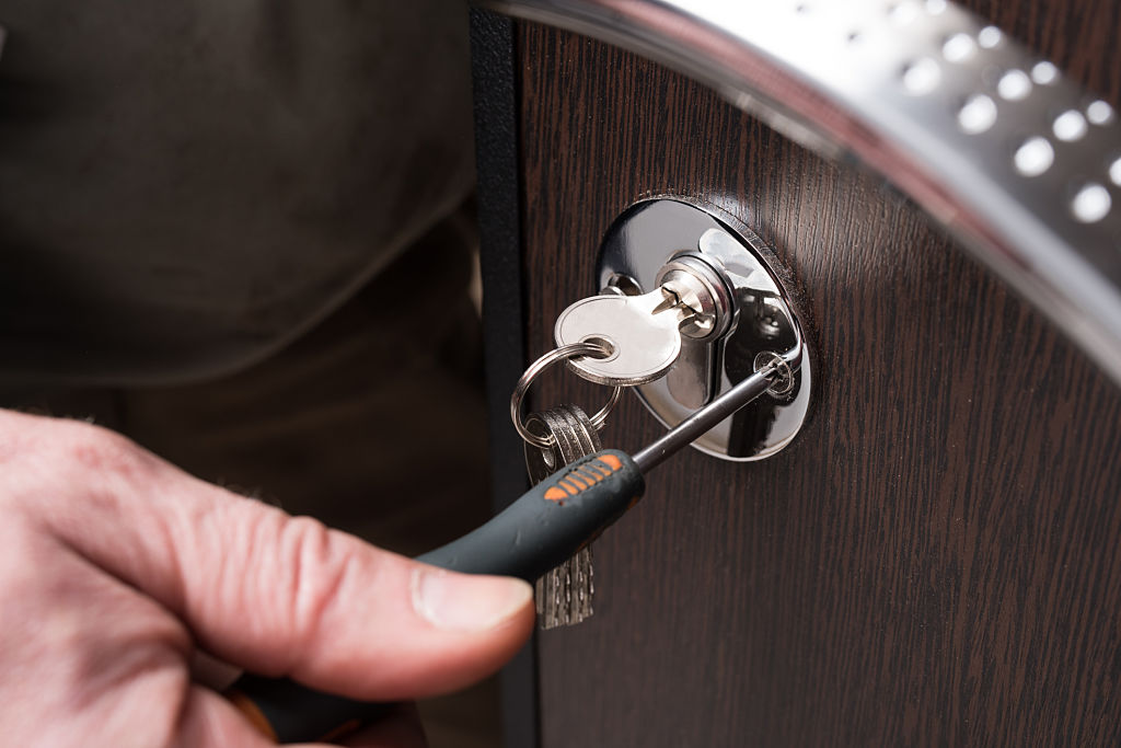 Commercial Locksmith Canton MI